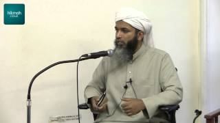 From Addiction & Sin To Devotion Within - Shaykh Hasan Ali