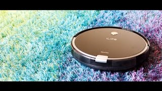 iLife A6 Robot Vacuum Review