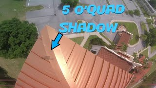 Spot Hopping   No Flow FPV Freestyle