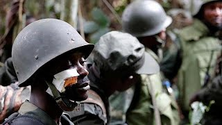 DRC and UN launch operation
