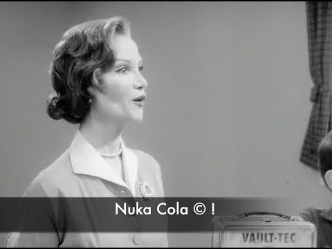 Nuka Cola's Song Commercial (Fallout 4) - Theophile Lewis