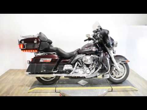 2006 Harley-Davidson Ultra Classic in Wauconda, Illinois - Video 1