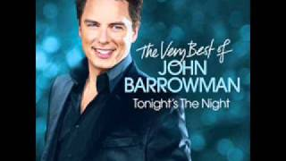 All Out Of Love - John Barrowman