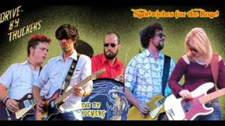 Drive-by Truckers - Sandwiches for the Road