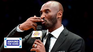 'There will never be another Kobe Bryant' – Tony Reali | Around the Horn