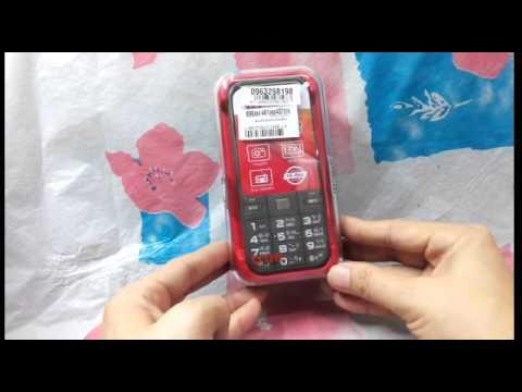 แกะกล่อง พรีวิว โทรศัพท์มือถือ True  Super 3