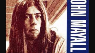 John Mayall- The laws must change