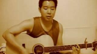 Once Again (Japanese  w/ English Chorus&Bridge part)