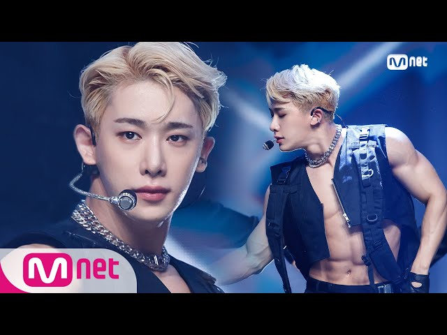 [WONHO - Open Mind] Solo Debut Stage   M COUNTDOWN 200910 EP.681