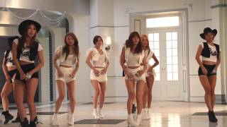 KARA(카라) 7th Mini Album [IN LOVE] Music Video Making
