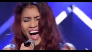 Mary Ann Van Der Horst   The X Factor Australia 2014   AUDITION [FULL]