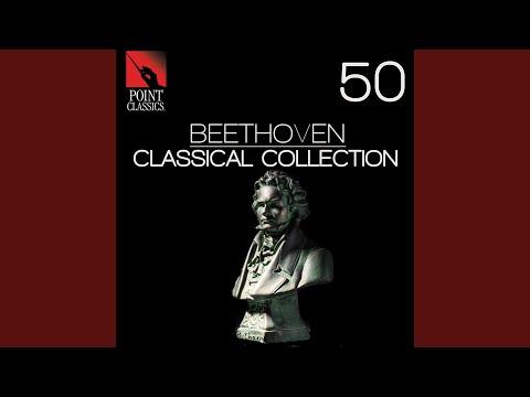 """Piano Sonata No. 14 in C-Sharp Minor, Op. 27, No. 2 """"Moonlight Sonata"""": II. Allegretto"""
