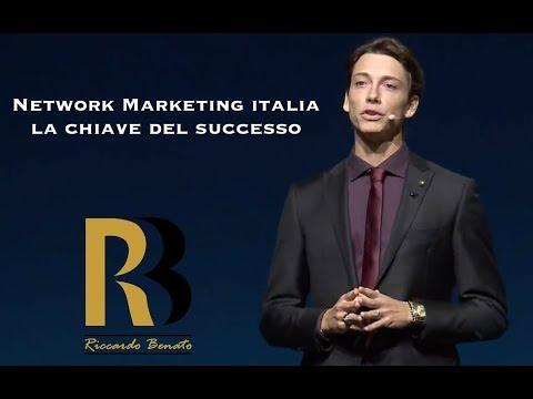 La chiave del Successo nel Network Marketing
