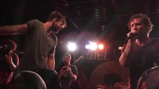 Encore: Alex English - Dance Gavin Dance (Live in Chapel Hill, NC - 10/13/16)