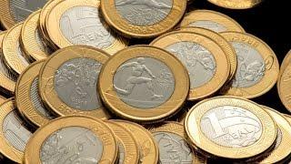 quanto vale cada moeda comemorativa de um real