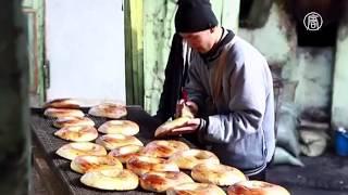 ИГИЛ вербует добровольцев на юге Кыргызстана (новости)