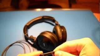 Słuchawki AKG K619 - Recenzja PL