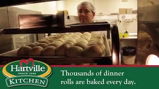 Dinner Rolls YouTube video's thumbnail image
