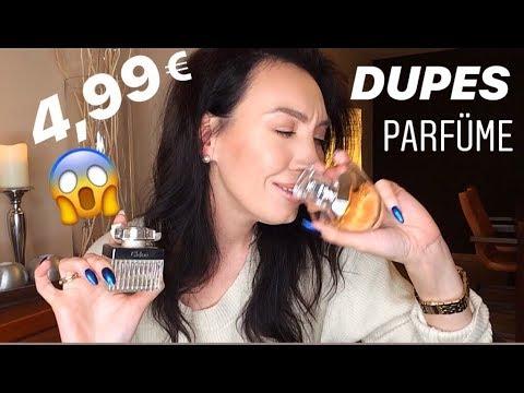 DUPES PARFÜME Chloe,  Hugo Boss | La Rive | Natali Nordbeauty