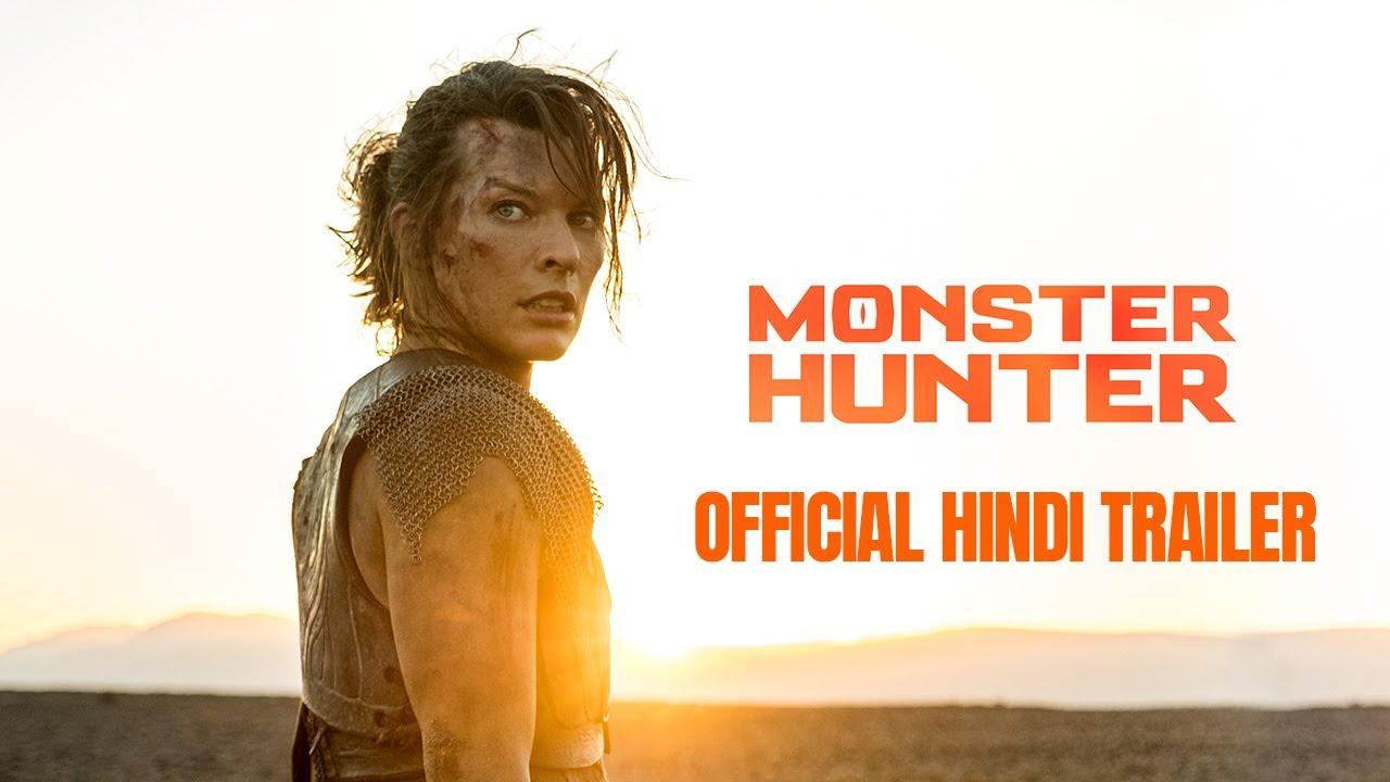 Manster Hunter (2020) - MovieInfoz | Full Movie Watch Online HD