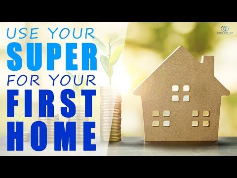 Use your Super for your first home!