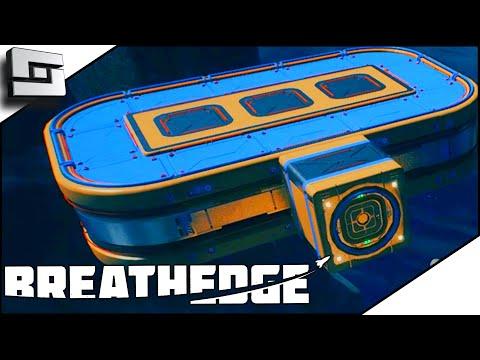 When You Find A Brain And Build A Base In Breathedge! Chapter 2 E3