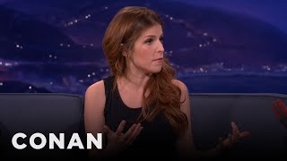 Anna Kendrick Said The Douchiest Thing Ever
