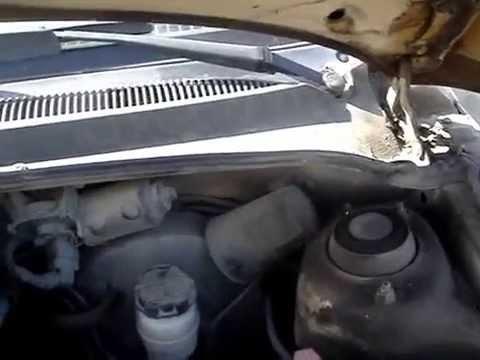 Welches Benzin in olroud