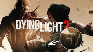 Dying Light 2 - Who Is The Main Character ?   E3 2018