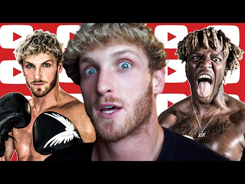 HOW TO WATCH THE KSI VS. LOGAN PAUL 2 FIGHT