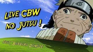Live CBW No Jutsu ! - FAQ + Mode histoire sur Naruto UNS 4 ! (feat. Barbara Damide)