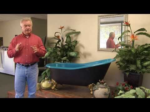 Bathtub Refinishing Training Classes by Tub King