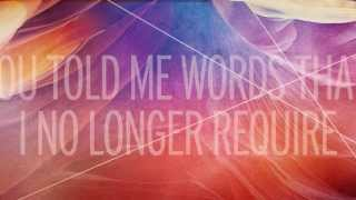 Gossling - Never Expire (Lyrics Video)