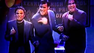 Jim Carrey What Is Love Full Version HQ
