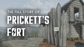 The Full Story of Prickett's Fort, The Philippi Battlefield Cemetary, & the Colonel Kelly Monument