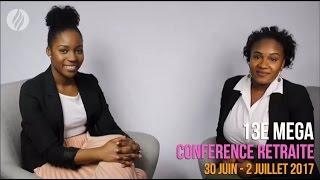 Invitation à la 13ème Mega Conférence Internationale