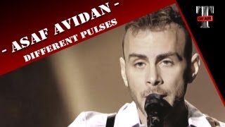 "Asaf Avidan ""Different Pulses"""
