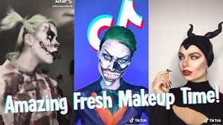 Makeup Art I Found On TikTok