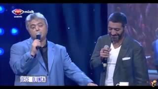 TRT Müzik & Gece Olunca -Sessizce 1   (3 Eylül 2013)