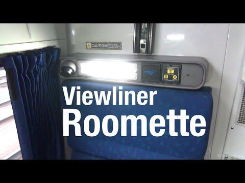 Amtrak Roomette Vs Bedroom Vs Bedroom Suites Amtrak Guide