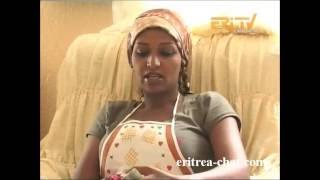 Eritrean Sidra Movie - 3 May 2014 - Eritrea TV