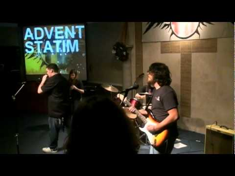 12/10/2010   Advent Statim (Cornerstone)