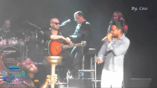 Romeo Santos - Our Song (Live Auditorio Nacional 26/Junio/13) HD