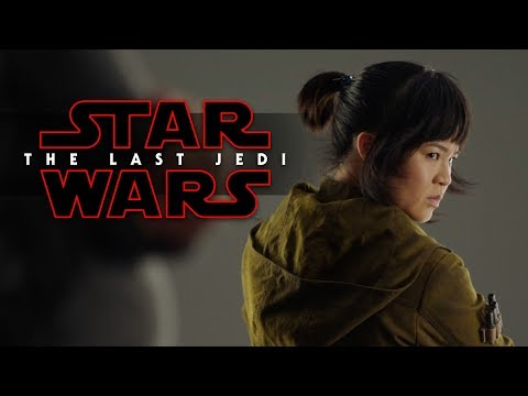 Star Wars: The Last Jedi | Becoming Rose