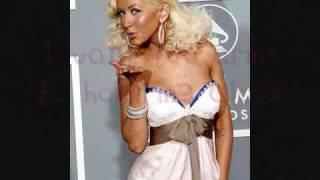 Somebody's Somebody Karaoke - Christina Aguilera