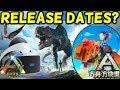 ARK PSVR - ARK Minecraft (PIX-ARK) Get New Release Dates? Rippoffs or Good Games?