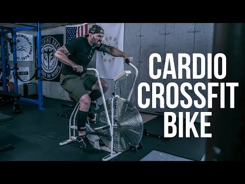 Why I Bought a Crossfit Bike for Cardio