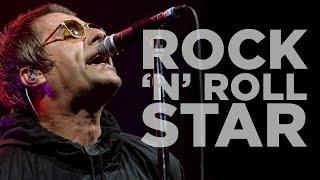 Liam Gallagher   Rock 'N' Roll Star LIVE   Radio X