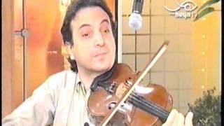 تحميل اغاني د. نداء ابو مراد و ايهاب عربيد لبنان 2003 MP3