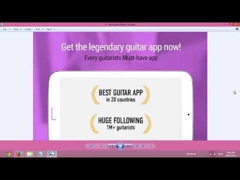 Ultimate Guitar - Tabs & Chords 4.2.9 APK | Download Link | Latest Version